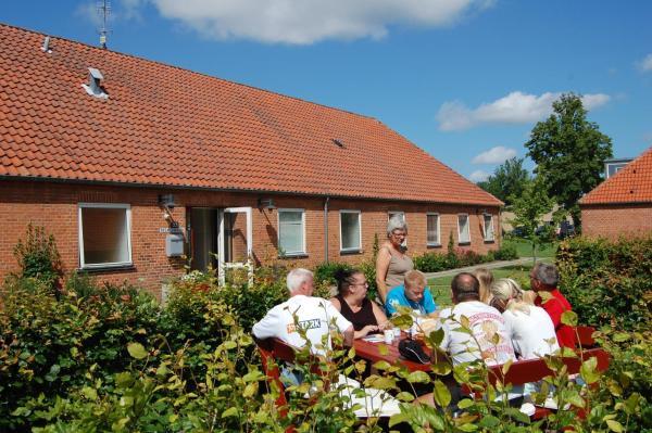 Hotel Pictures: Belægningen Hostel, Hvidovre