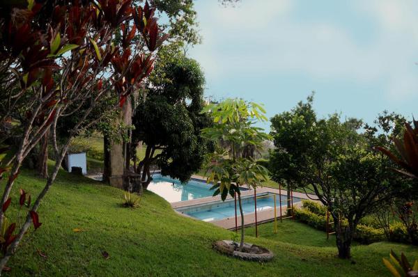 Hotel Pictures: Finca El Tejar Verde, Ambato