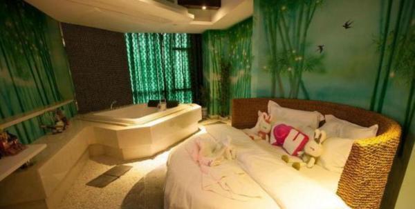Sweet Honey Double Room