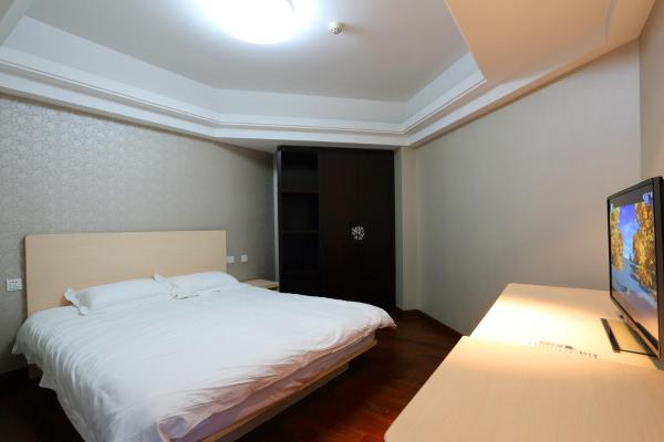 Mainland Chinese Citizens-Double Room