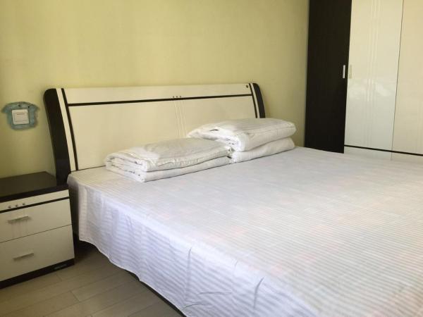 Hotel Pictures: Jiarun Family Inn, Manzhouli