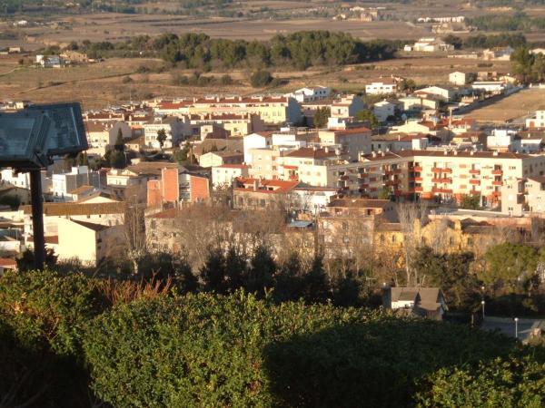Hotel Pictures: Maravilla, San Martín Sarroca