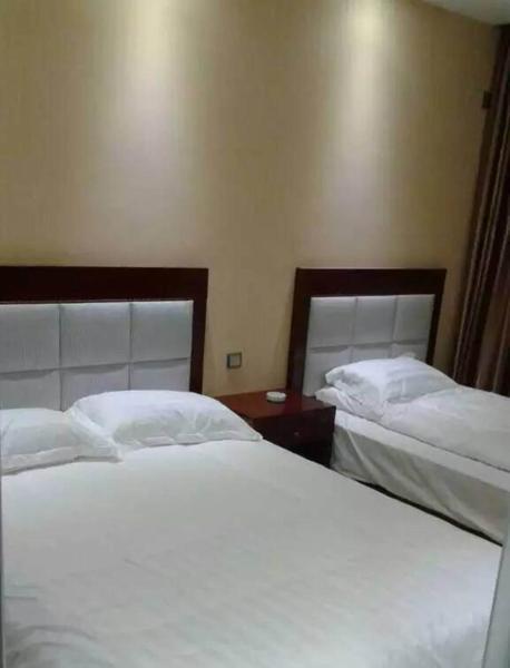 Hotel Pictures: 7 Days Home Inn, Hulunbuir