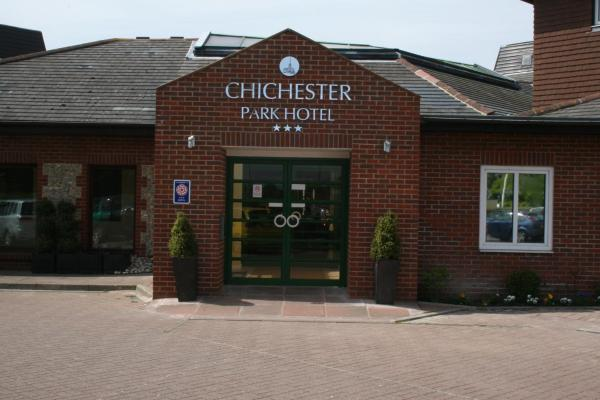 Hotel Pictures: Chichester Park Hotel, Chichester