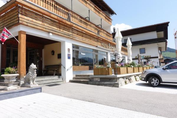 Hotelfoto's: Hotel Bergland, Sillian
