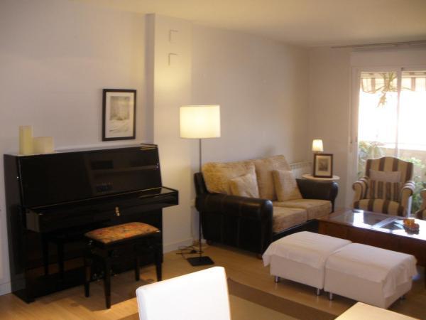 Hotel Pictures: Apartamento Tíbula Teatro, Merida
