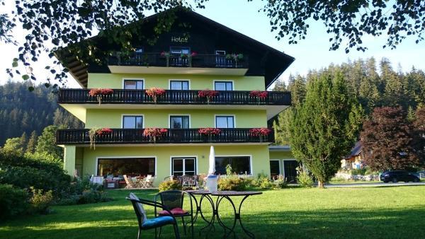 Hotel Pictures: Hotel Igelheim, Bad Mitterndorf