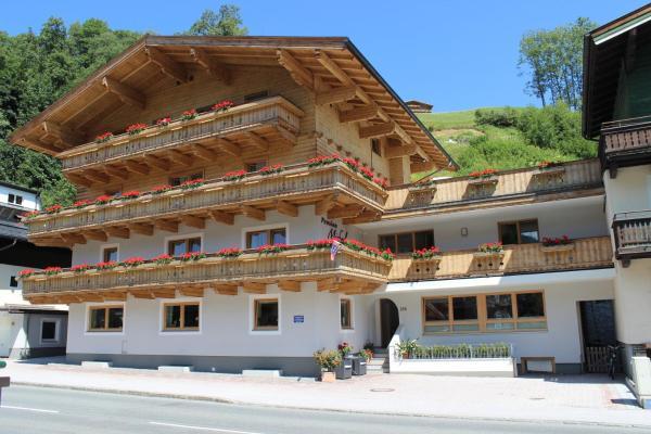 Fotos do Hotel: Pension Michael, Saalbach Hinterglemm