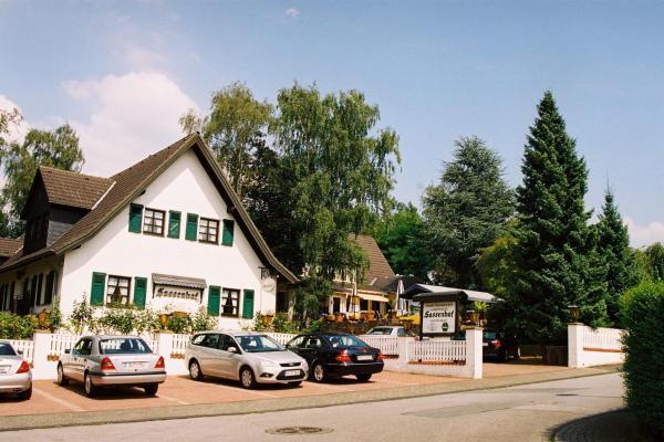 Hotel Pictures: Landhaus Sassenhof, Mülheim an der Ruhr