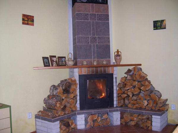 Hotel Pictures: Guest House Pstruhovka, Pstruží