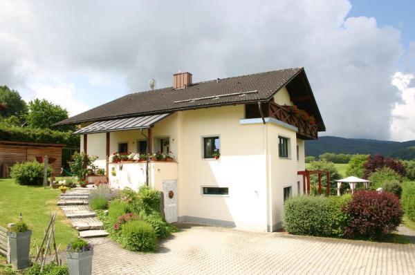 Hotelbilleder: Pension Hoisl, Schönberg