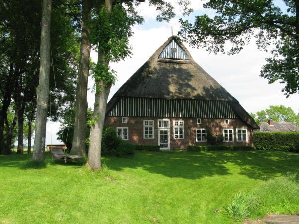 Hotel Pictures: Bielenberg 37, Kollmar