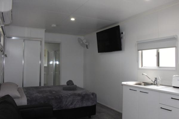 Foto Hotel: Huntsville Caravan Park, Maryborough