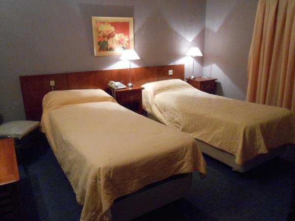 ホテル写真: Hotel Monterrey, Termas de Río Hondo