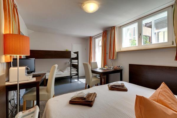 Hotel Pictures: Hotel Kleine Radlerherberge, Möckmühl