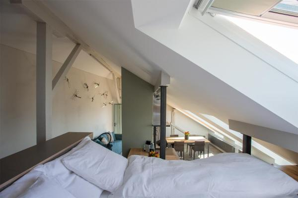 Hotel Pictures: Apartment Murtensee und Alpen, Bellerive