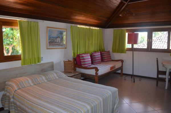 Hotel Pictures: Porto do Sol Apart Hotel, Praia do Forte