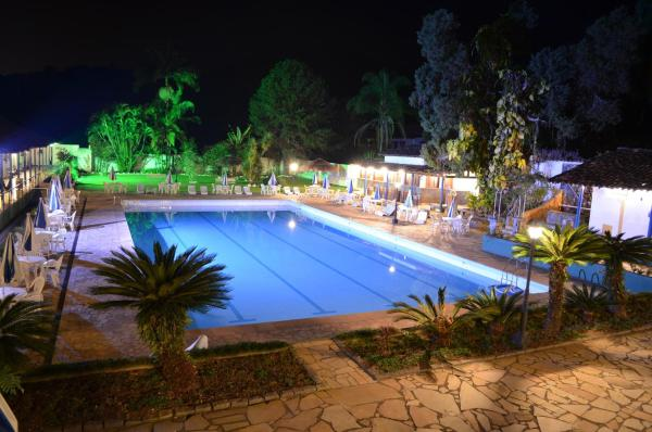 Hotel Pictures: Hotel Fazenda Villa-Forte, Engenheiro Passos