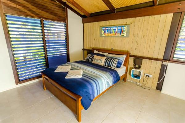 Hotel Pictures: The Beach Shack - Koda Beach Bungalow 1, Mission Beach
