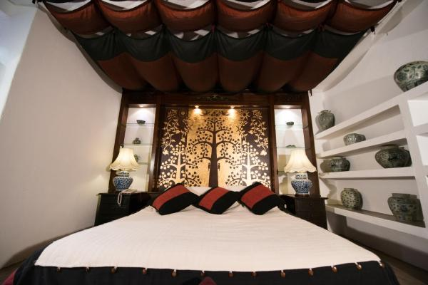 Chiang Yeun Suite with River View