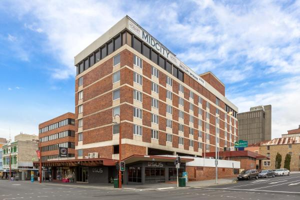 Hotel Pictures: Quality Hobart Midcity Hotel, Hobart