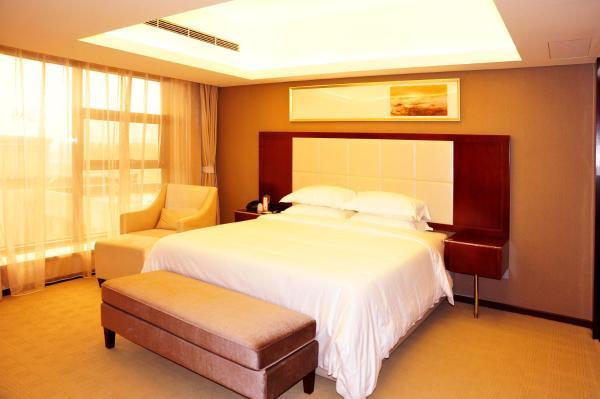 Business Deluxe Double Room