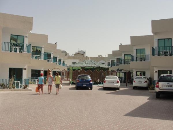 Fotos do Hotel: Summerland Motel, Sharjah