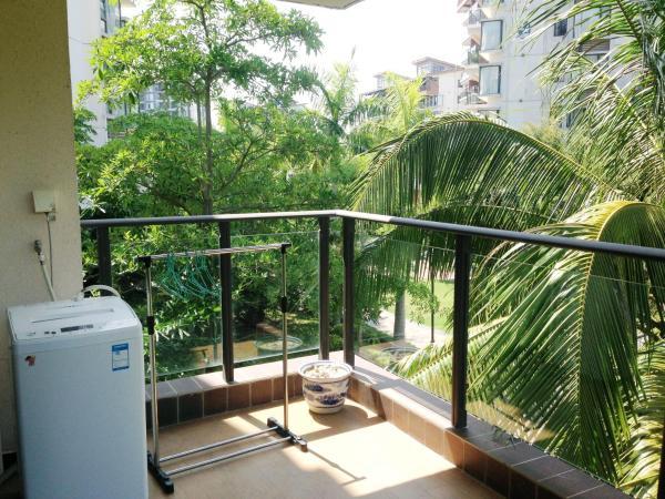 Hotel Pictures: Golden Tiandi Holiday Apartment Qianzhouwan, Qionghai