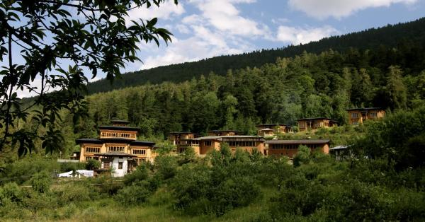 Hotel Pictures: Naksel Boutique Hotel & Spa, Paro