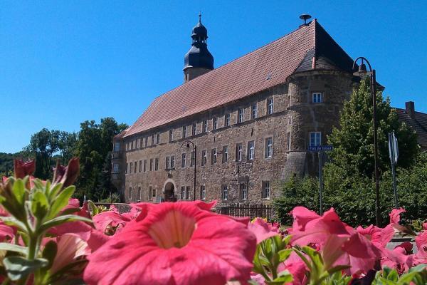 Hotelbilleder: Healing Castle Schochwitz, Schochwitz