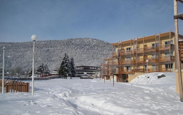 Hotel Pictures: Odalys Le Sornin, Autrans