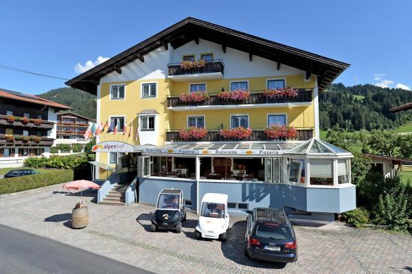 Fotos de l'hotel: Hotel Alpenhof, Westendorf