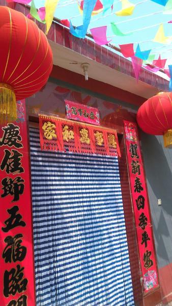 Hotel Pictures: Baihewan Shuangwenpu Jinhua Guesthouse, Huairou