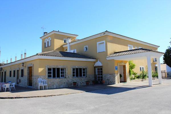 Hotel Pictures: Hotel Puerta del Parque, Prado del Rey