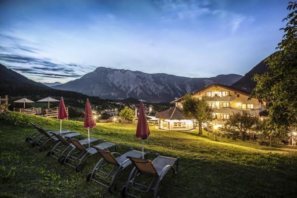 Hotellikuvia: Aktiv Panoramahotel Daniel, Sautens