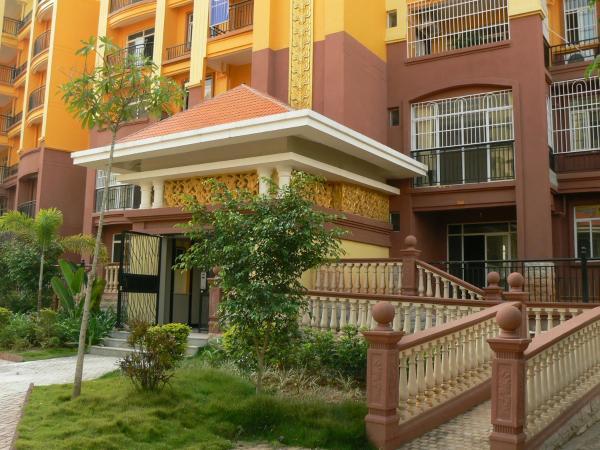 Hotel Pictures: Xiaojuan Family Hotel Jiariwan Branch, Jinghong