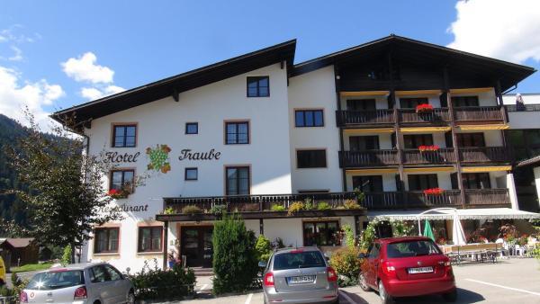 Fotos del hotel: Hotel Traube, Sankt Gallenkirch