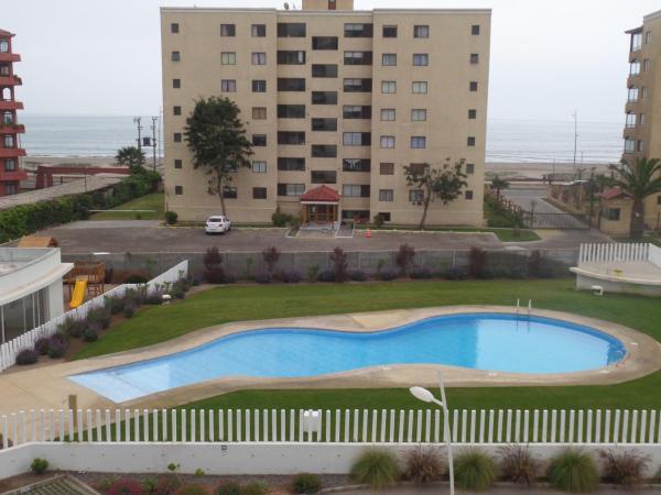 Φωτογραφίες: Adaro - Playa Blanca, Λα Σερένα