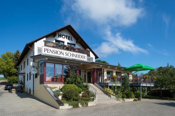 Hotel Pictures: Hotel Schneider, Allersberg