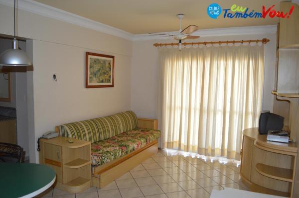 Two-Bedroom Apartment - Unit 906 Block 1