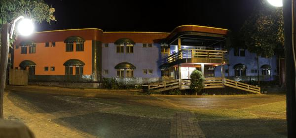 Hotel Pictures: Acapu Hotel, Rio Verde