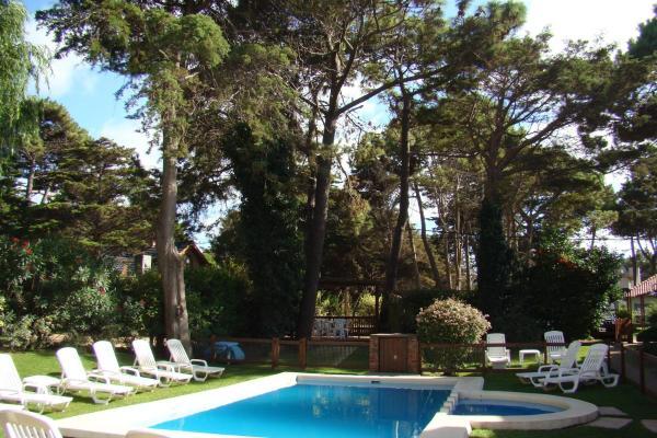 Фотографии отеля: Valeria del sol, Valeria del Mar