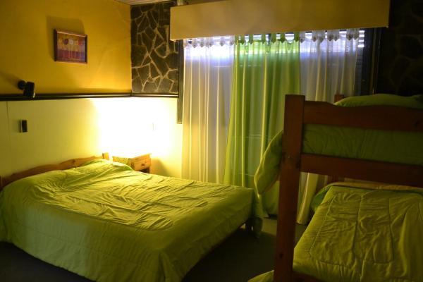 Foto Hotel: Tacuabe, Villa Elisa