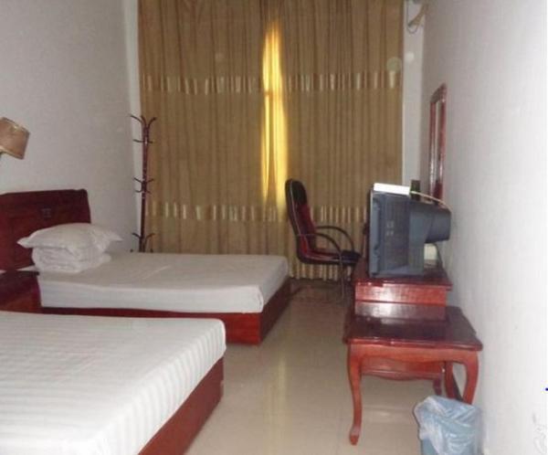 Hotel Pictures: Beijing Wulingshan Pengyue Lodge, Miyun
