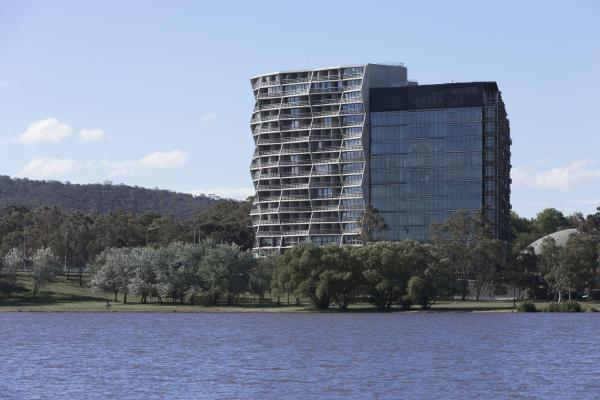 Hotelbilder: Design Icon Apartments at NewActon, managed by Hotel Hotel, Canberra