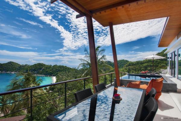 Villa with Sea View -  Eliana