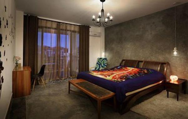 Double Room D