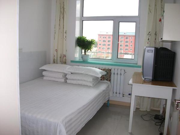 Mainland Chinese Citizens- Double Room with Shared Bathroom