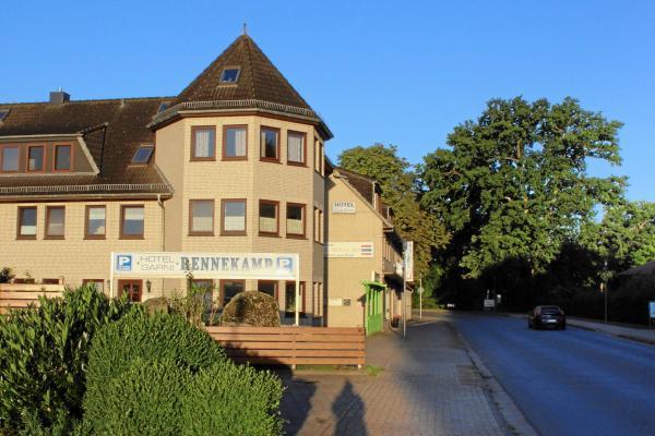 Hotelbilleder: Hotel Rennekamp, Oyten