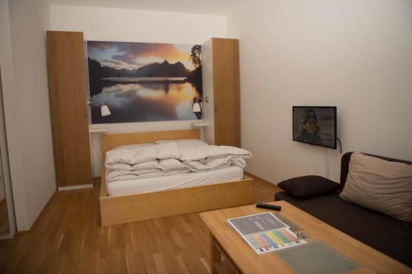Zdjęcia hotelu: Apartment Gitti Obermoser, Radstadt